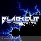 Blackout Electric here to serve the Hampton Roads area