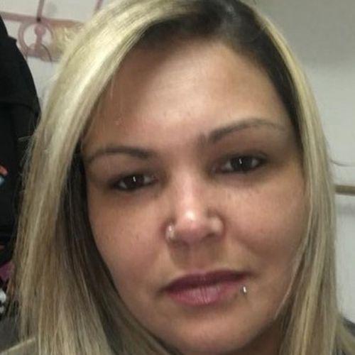 Housekeeper Provider Patricia Silva's Profile Picture