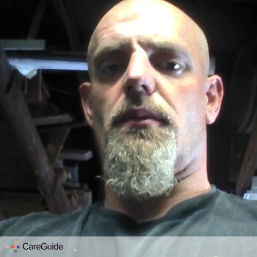 Handyman Provider David Mays's Profile Picture