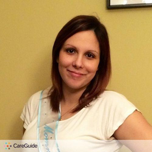 Child Care Provider Jessica Fulton's Profile Picture