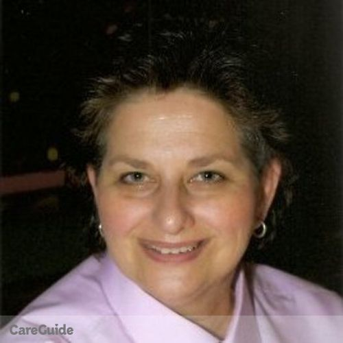 House Sitter Provider Cathy Lewis's Profile Picture