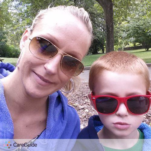 Child Care Provider Amy Lane's Profile Picture