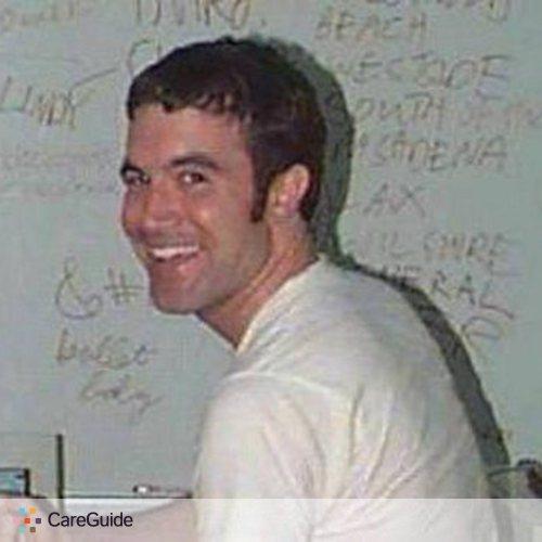 Security Guard Provider Dan K's Profile Picture