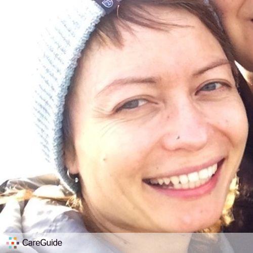 Painter Provider Lue Simcoe's Profile Picture