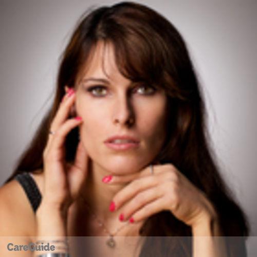 Canadian Nanny Provider Veronika C's Profile Picture
