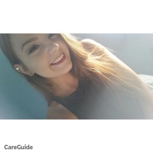 Pet Care Provider Nikki Merrick's Profile Picture