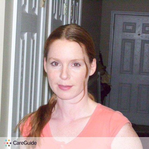 Child Care Provider Aimee Zullo's Profile Picture