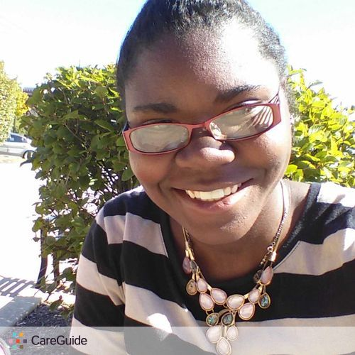 Child Care Provider Chrystianna A's Profile Picture