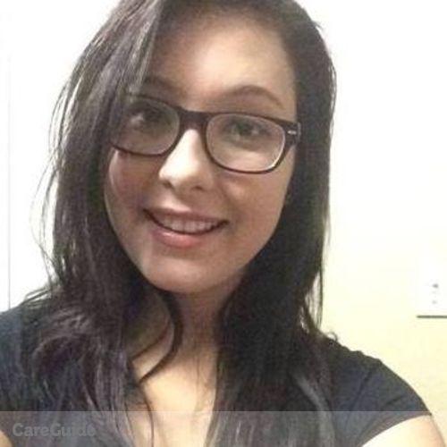Canadian Nanny Provider Cecilia C's Profile Picture