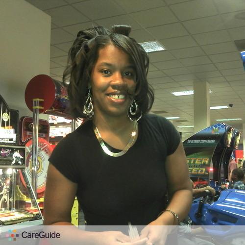 Child Care Provider Thella L's Profile Picture