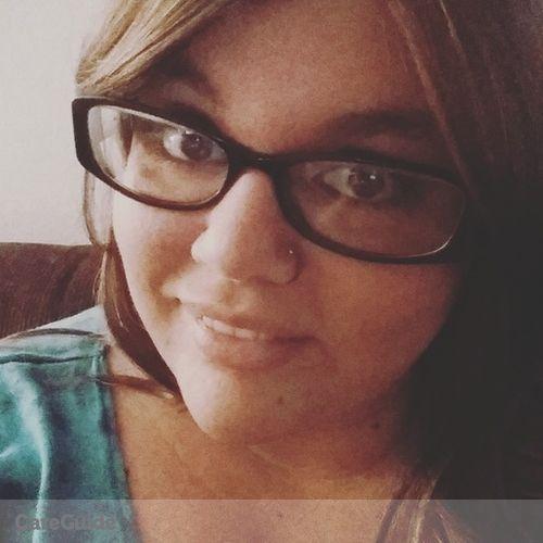 Child Care Provider Sarah Powell's Profile Picture