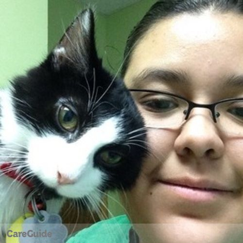 Pet Care Provider Almarelis Gallegos's Profile Picture