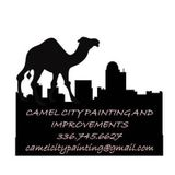 Painter in Greensboro