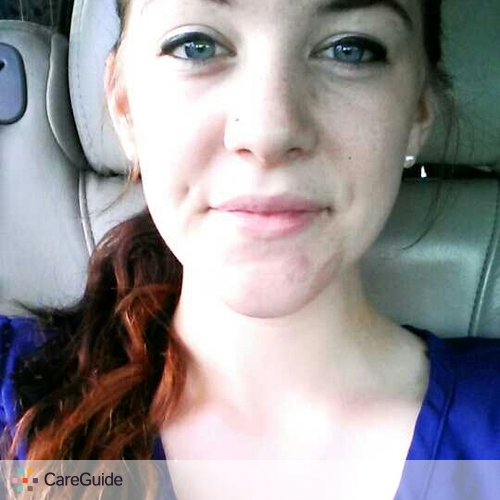 House Sitter Provider Dakota Thompson's Profile Picture