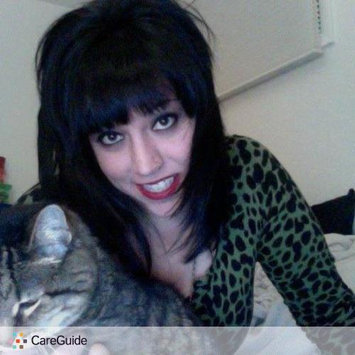 Pet Care Provider Alex Simon's Profile Picture