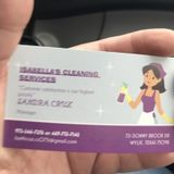 Wylie Home Cleaner Looking For Being Hired