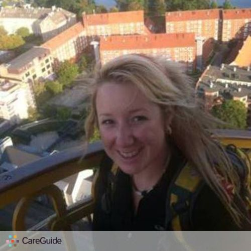 Housekeeper Provider Amanda R's Profile Picture