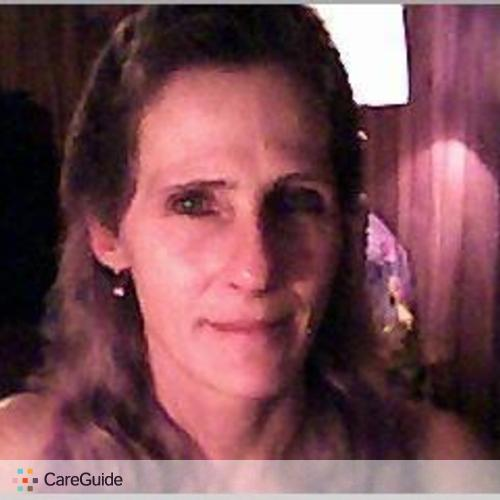 Housekeeper Provider Carol Ferree's Profile Picture