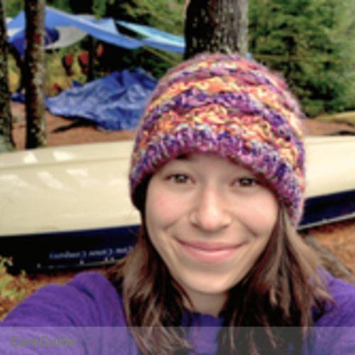 Canadian Nanny Provider Alina MacDonald's Profile Picture