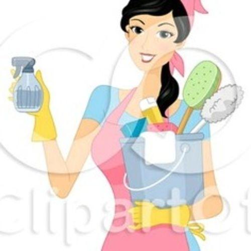 Housekeeper Job Belinda P's Profile Picture