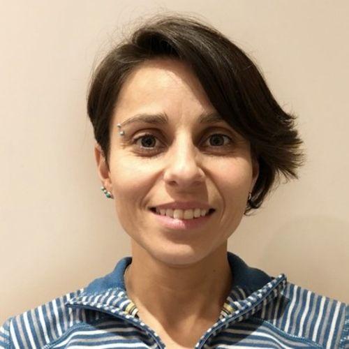Housekeeper Provider Adita Robalino's Profile Picture