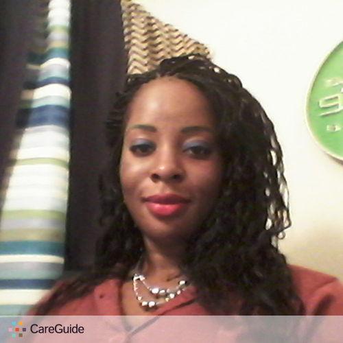 House Sitter Provider Bukola Ogunmokun's Profile Picture