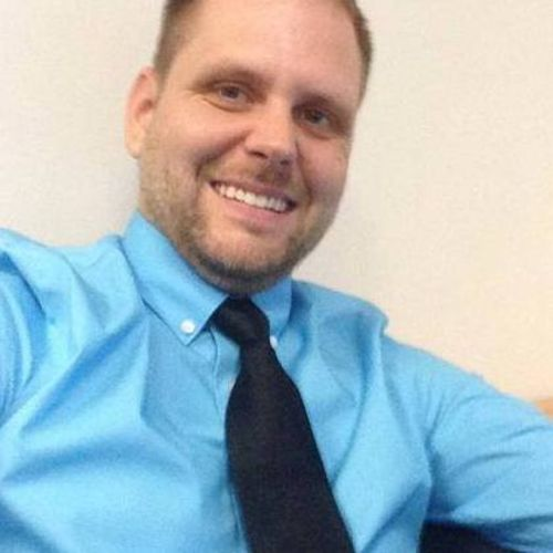 Salesman Job Christopher H's Profile Picture