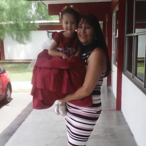 Canadian Nanny Provider Angie Gallegos's Profile Picture