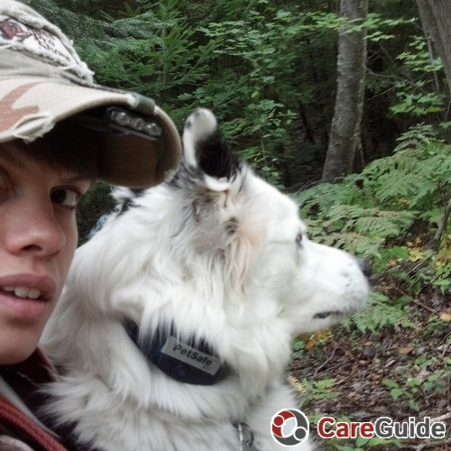 Pet Care Provider Patiricia W's Profile Picture