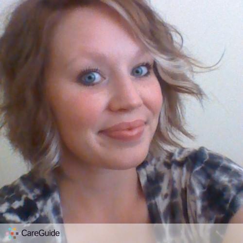 Child Care Provider Nicole Sweet's Profile Picture