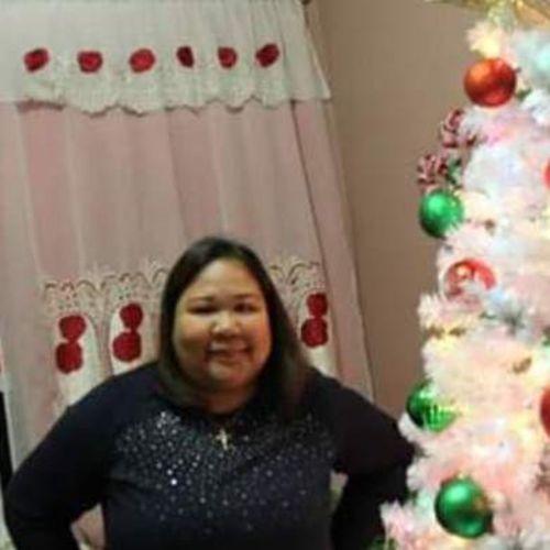 Canadian Nanny Provider Juhnalyne Murallon's Profile Picture
