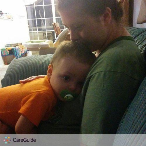 Child Care Provider Kayla Stinnett's Profile Picture