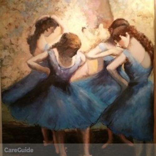 Painter Provider Rosario Piazza's Profile Picture