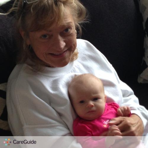 Child Care Provider Karen K's Profile Picture
