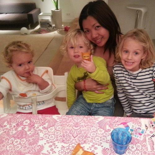 Canadian Nanny Provider Gloida Martinez's Profile Picture