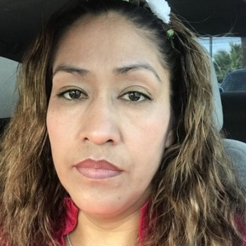 Housekeeper Provider Flor angelica G's Profile Picture