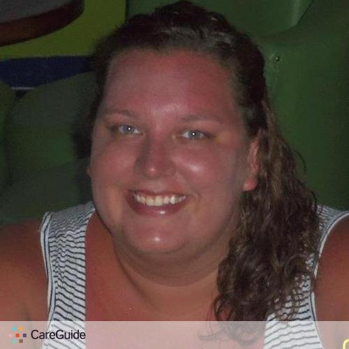 Child Care Provider Annie Schodt's Profile Picture