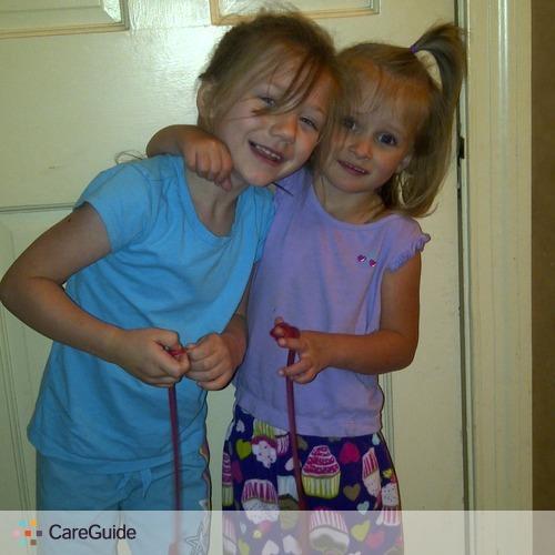 Child Care Provider Cassidy T's Profile Picture