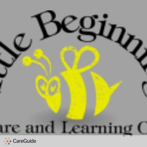 Child Care Provider Little Beginnings's Profile Picture