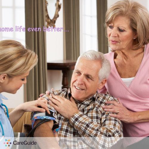 Elder Care Job Triumph 's Profile Picture