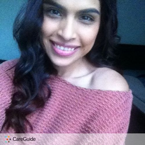 Child Care Provider Tammymele Melendez's Profile Picture