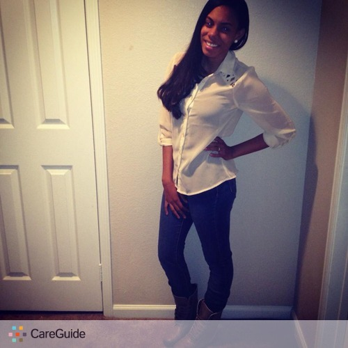 House Sitter Provider Oneisha Bradford's Profile Picture