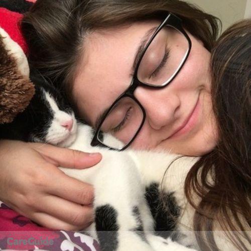 Pet Care Provider Abby Kern's Profile Picture