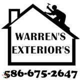Roofer Job in Warren