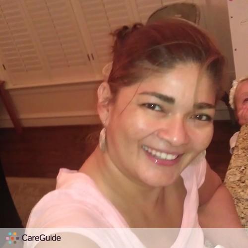 Child Care Provider Cristela Burns's Profile Picture