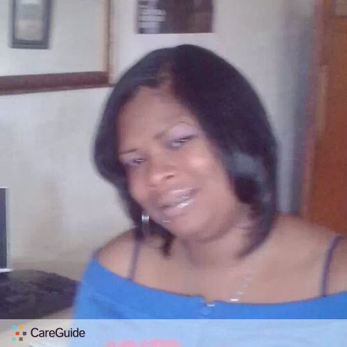 Housekeeper Provider Latisha Flex's Profile Picture