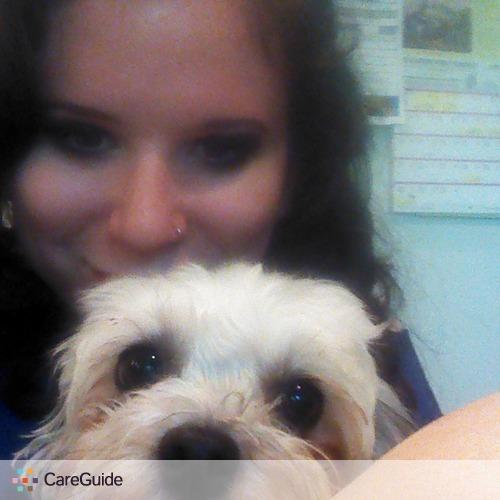 Pet Care Provider Dana D's Profile Picture