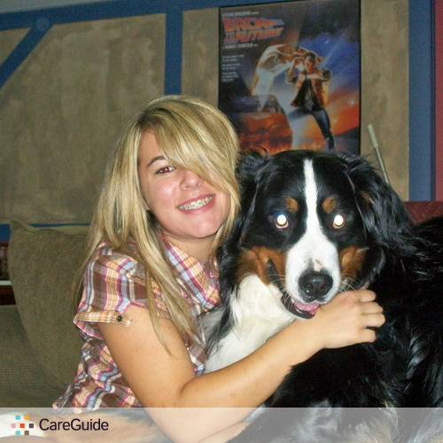 Pet Care Provider Melissa Murphy's Profile Picture