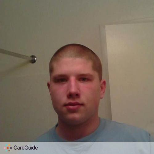 Handyman Provider James Clark's Profile Picture