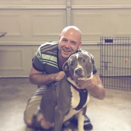 Pet Care Provider Adam R's Profile Picture